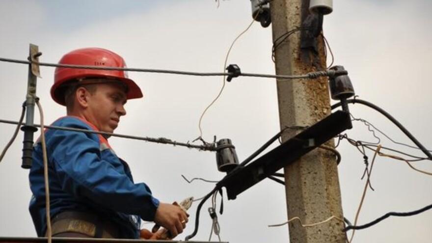 Электрики обесточат дома на трех улицах Сызрани