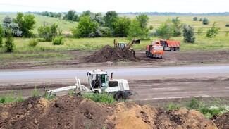 В реконструкцию дороги Тольятти-Ягодное вложат 3 млрд рублей