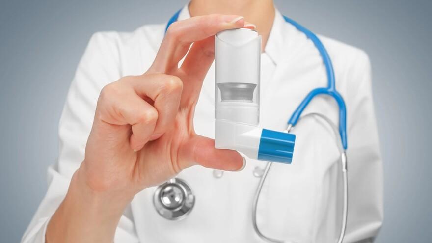11 декабря - Всемирный день борьбы с бронхиальной астмой