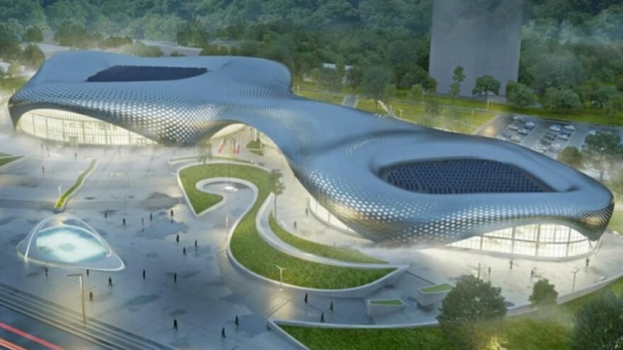 В Самаре могут построить торговый центр возле стадиона «Самара Арена»