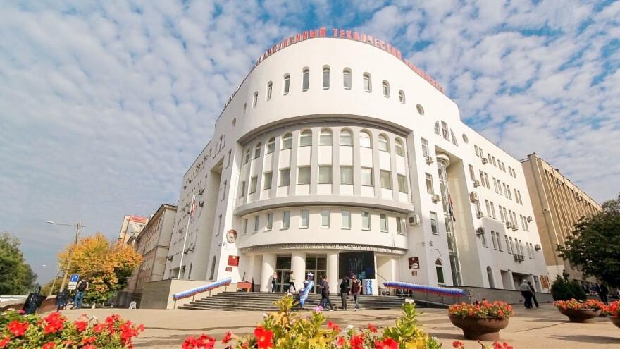 В Самаре выбрали нового ректора СамГТУ