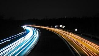 Вдоль трассы между Самарой и Тольятти установят осветительные приборы