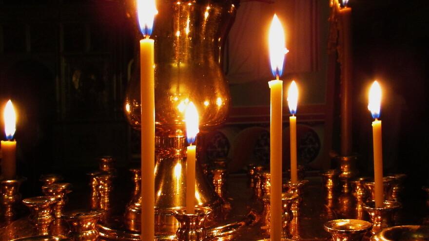 Что можно есть в третий день Рождественского поста 30 ноября