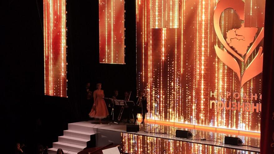 В Самарском театре оперы и балета чествовали лауреатов общественный акции «Народное признание»