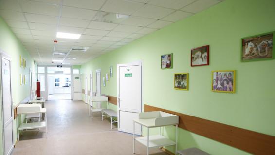 В Самарской области поликлиническая служба усилила работу