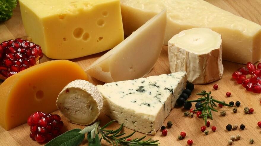 В Самаре на Губернском рынке изъяли санкционный сыр