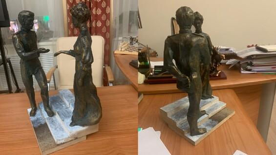 В Самаре выбрали скульптуру вальса «На сопках Маньчжурии» для Струковского сада