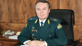 Приволжскую оперативную таможню возглавил Алексей Турко