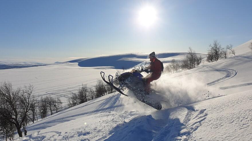 В Самаре объявят операцию «Снегоход»