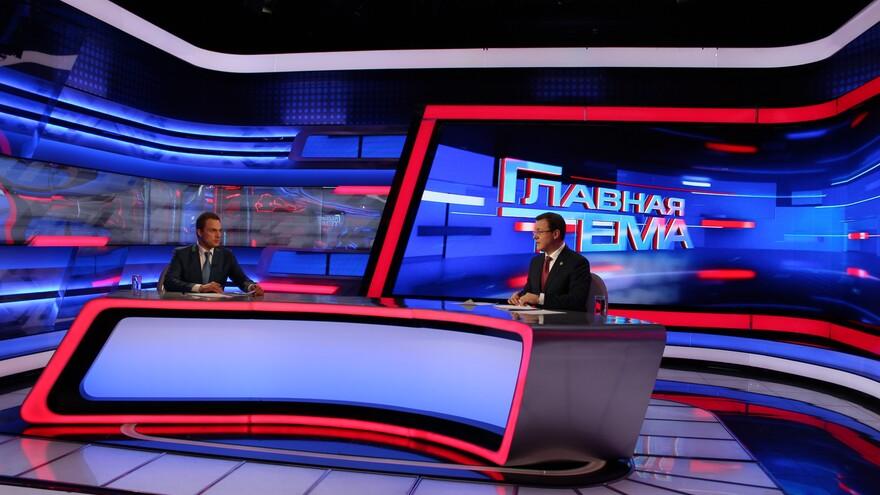 Губернатор Самарской области поддержал идею электронных рецептов