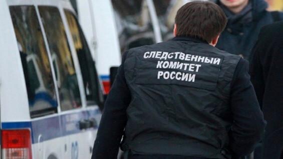 Труп мужчины с перерезанным горлом обнаружен в Сызрани