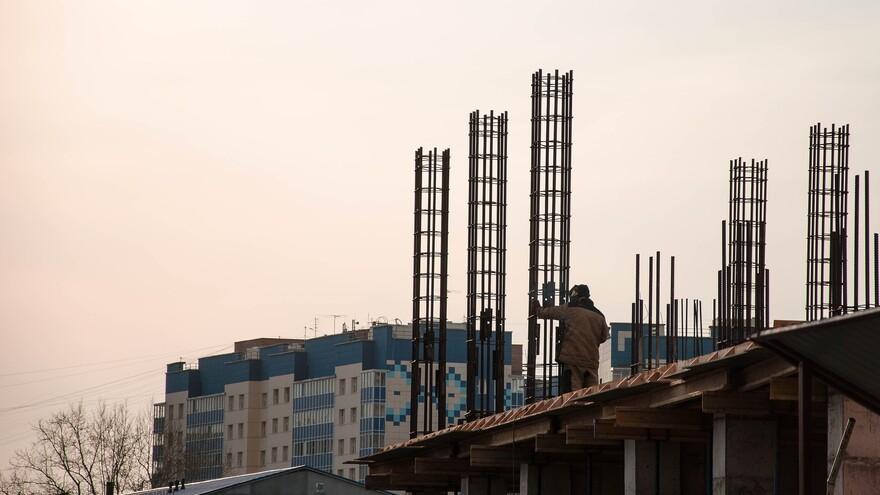 В центре Самары запретили строительство трех высоток