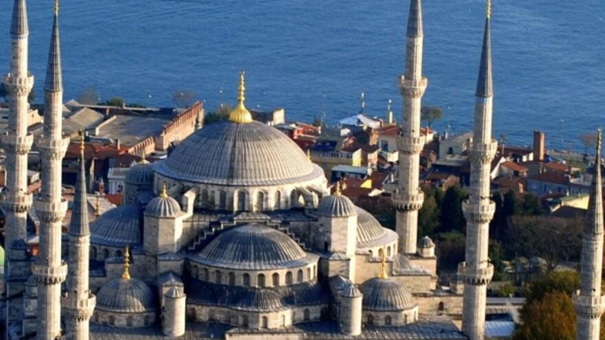 Мусульмане Самарской области вместе с единоверцами по всему миру отмечают праздник Ураза-Байрам