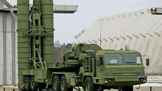 В Самарской области в конце января заступит на дежурство новая зенитно-ракетная система С-400