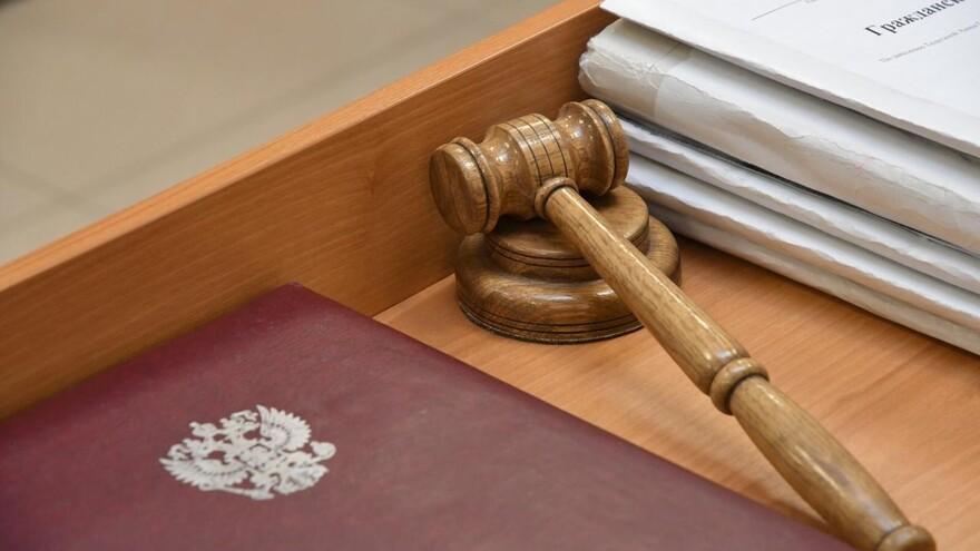 Крупнейший районный суд России открылся после реконструкции в Автозаводском районе Тольятти