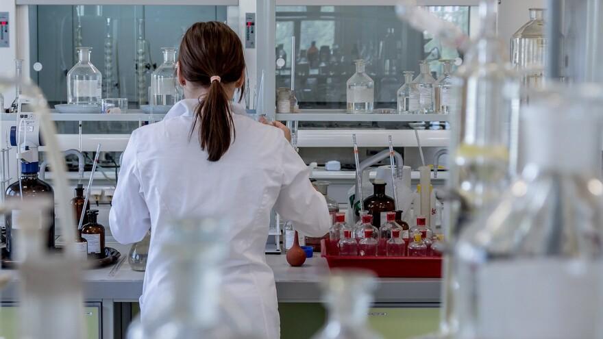 В Самарской области сократят время обработки теста на коронавирус
