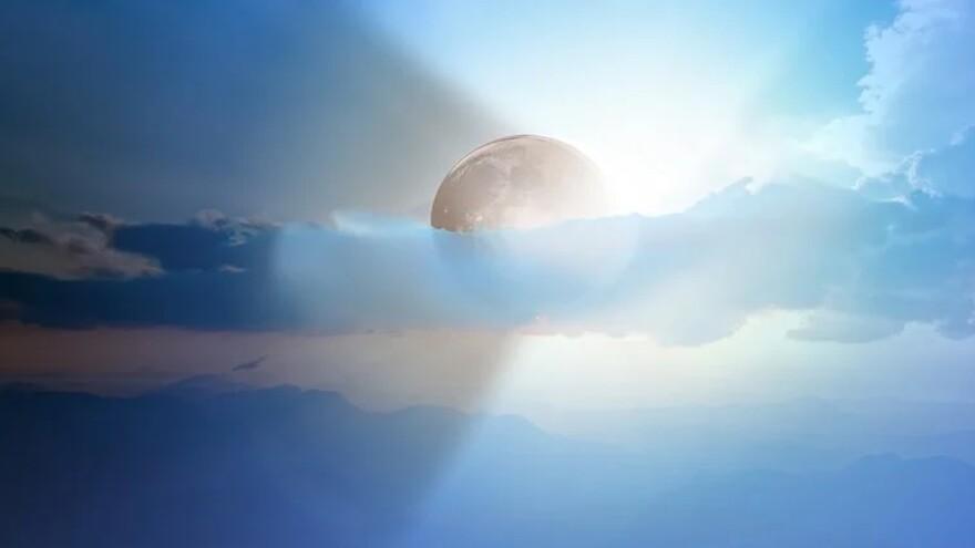 Неделя перед солнечным затмением. К чему готовиться?
