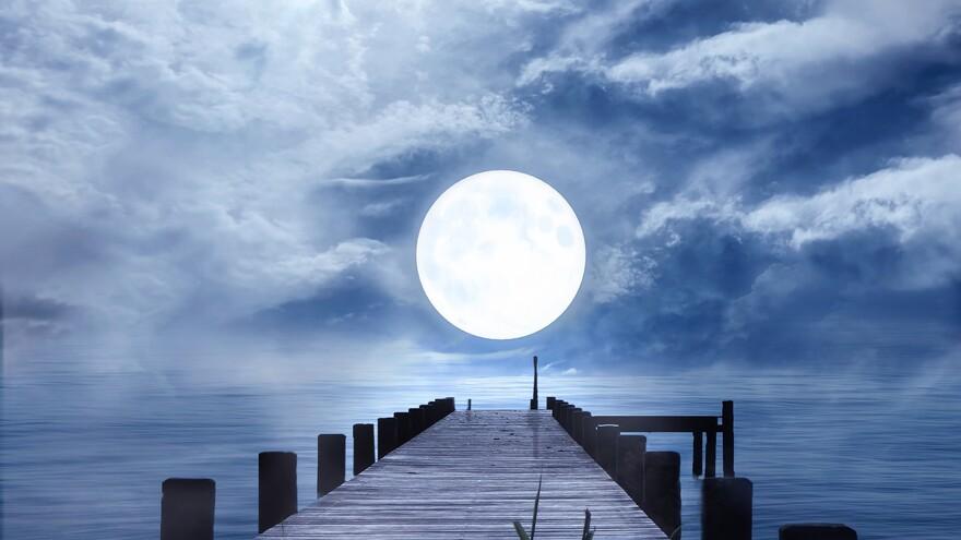 Лунный календарь на 4 декабря