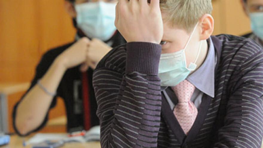 В Самарской области определили, какие классы уходят на дистанционное обучение с 9 ноября