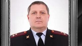 В Самаре скончался полицейский, возглавлявший службу участковых