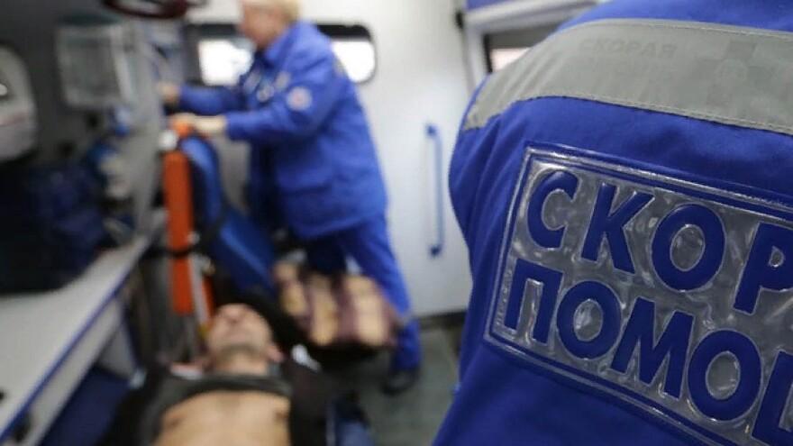 В Сызрани девушка-фельдшер пощечиной привела в чувство пьяного мужчину