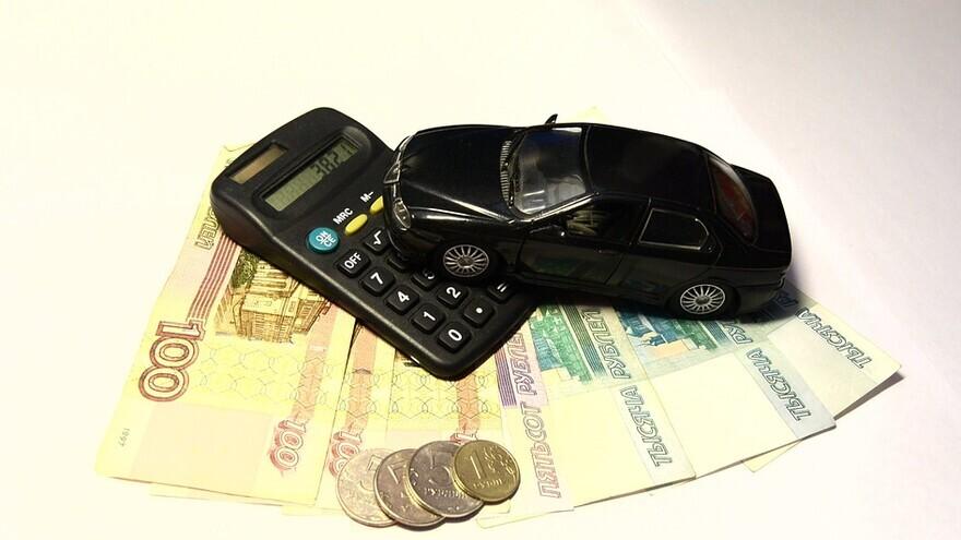 Самарец попал под суд за продажу арестованного автомобиля