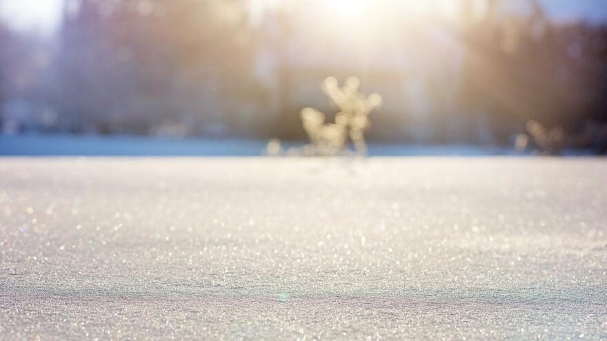 -27°C и гололед: какая погода ждет самарцев в ближайшие дни