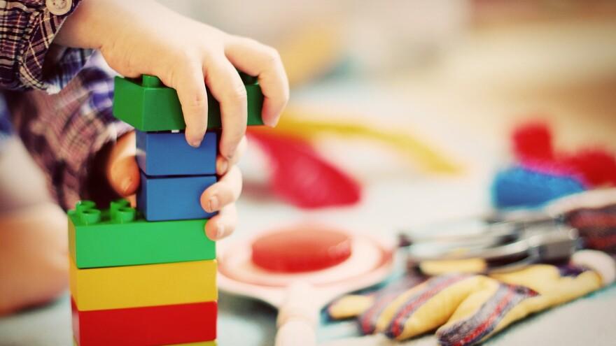 В Самаре 17 декабря распределят свободные места в детсадах