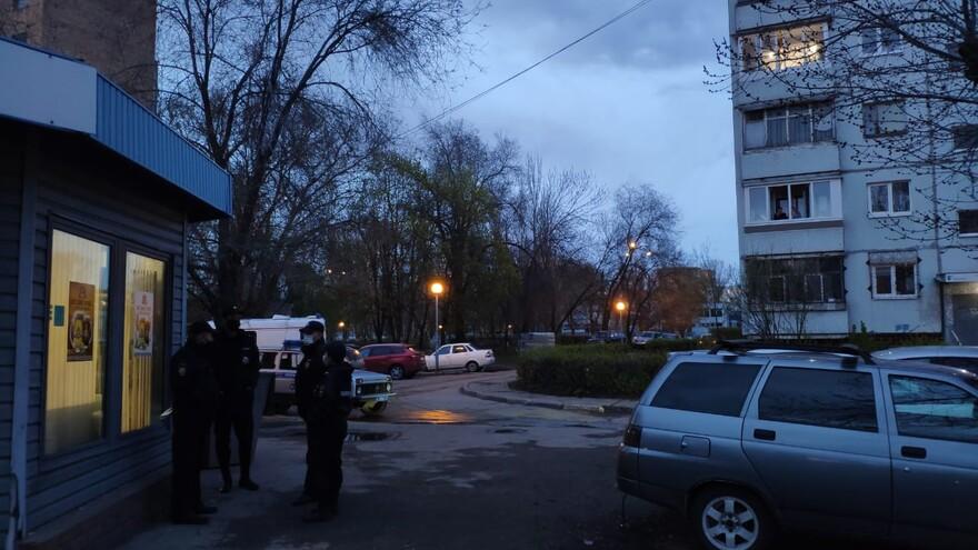 Убийца из Тольятти на семь лет отправится в колонию