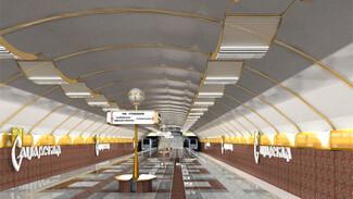 Проект строительства станции метро «Самарская» отправят на госэкспертизу