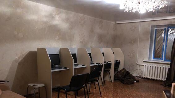 На съемной квартире в Самаре оперативники обнаружили незаконный игорный клуб