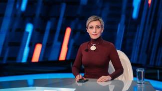 "Мария Захарова стала гостем студии ГТРК ""Самара"""