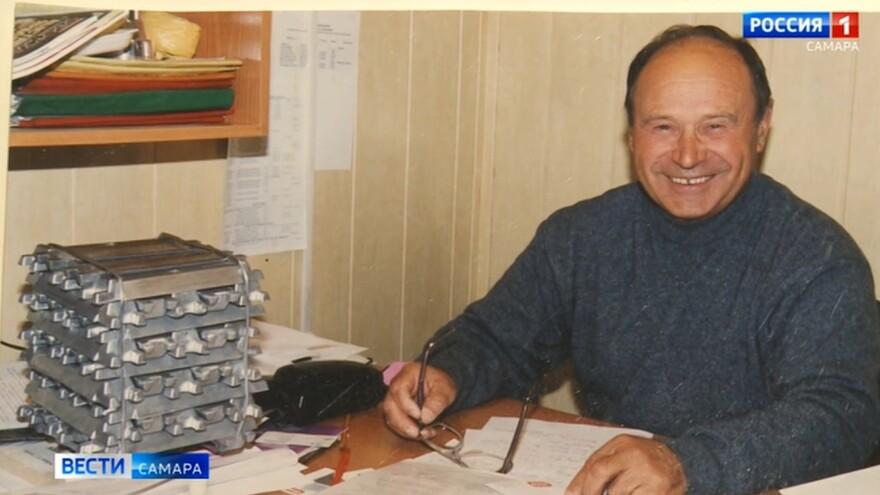 Рассказ о знаменитом металлурге, изобретателе и ликвидаторе последствий аварии на Чернобыльской АЭС