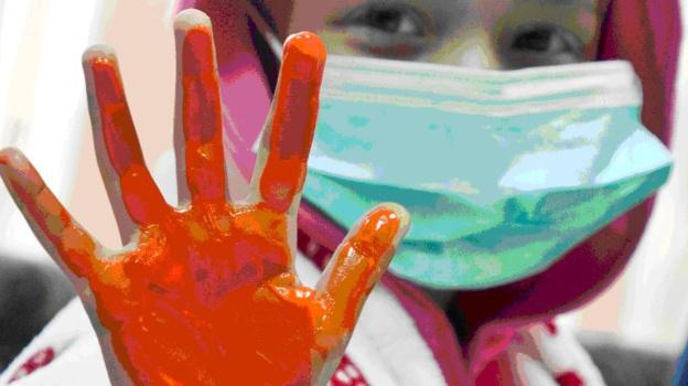 15 февраля - Международный день борьбы с раком у детей
