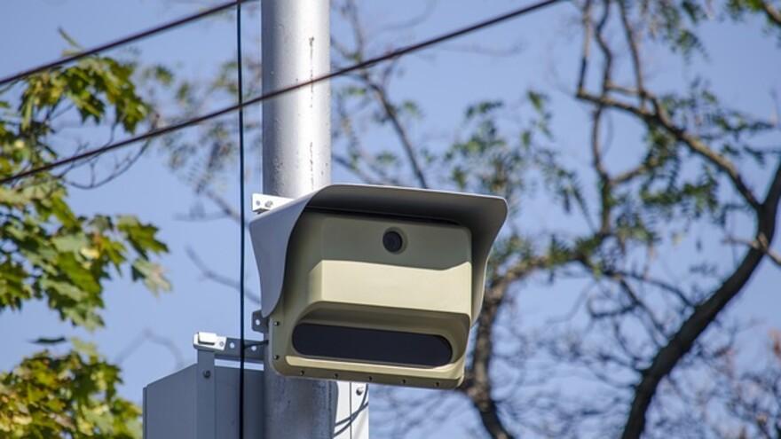 Где в Самаре установят камеры фиксации нарушений скоростного режима