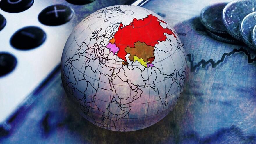 Как России приблизиться по темпу роста к показателям ведущих экономик мира,  обсудили накануне в эфире канала «Россия 24»