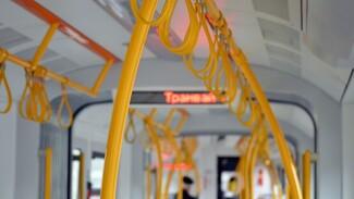 Стало известно, когда трамваи поедут до стадиона «Самара Арена»