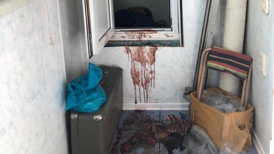 В Самаре мужчина убил родителей и отрезал матери голову