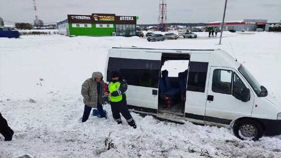 Прокуратура Самарской области начала проверку по факту аварии маршрутки и грузовика