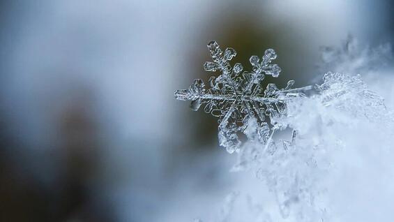 В Самарскую область за метелью придет похолодание до -33 градусов