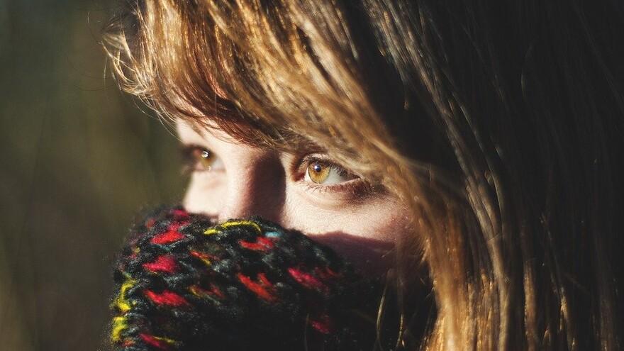Самарцам не рекомендуют носить шарфы вместо масок