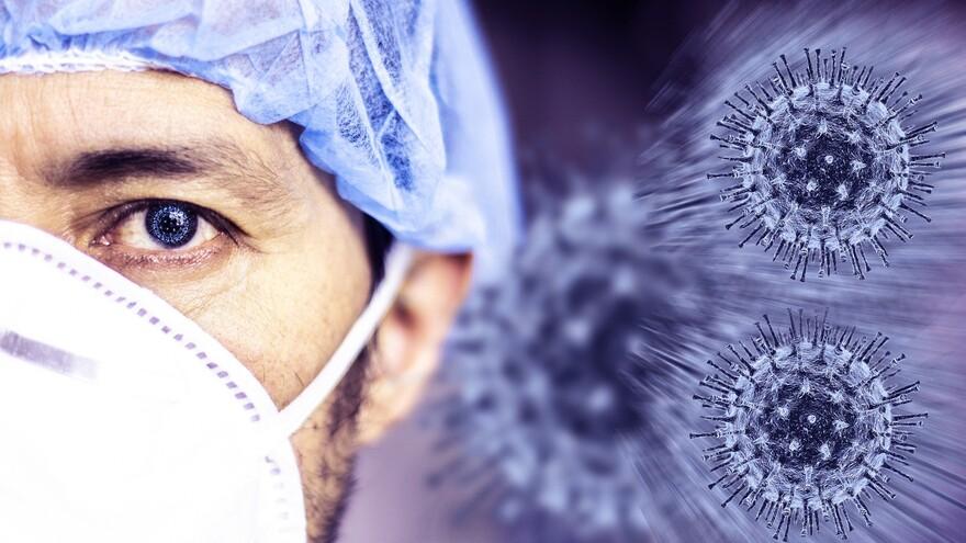 Коронавирус в Самарской области обнаружен ещё у 305 человек