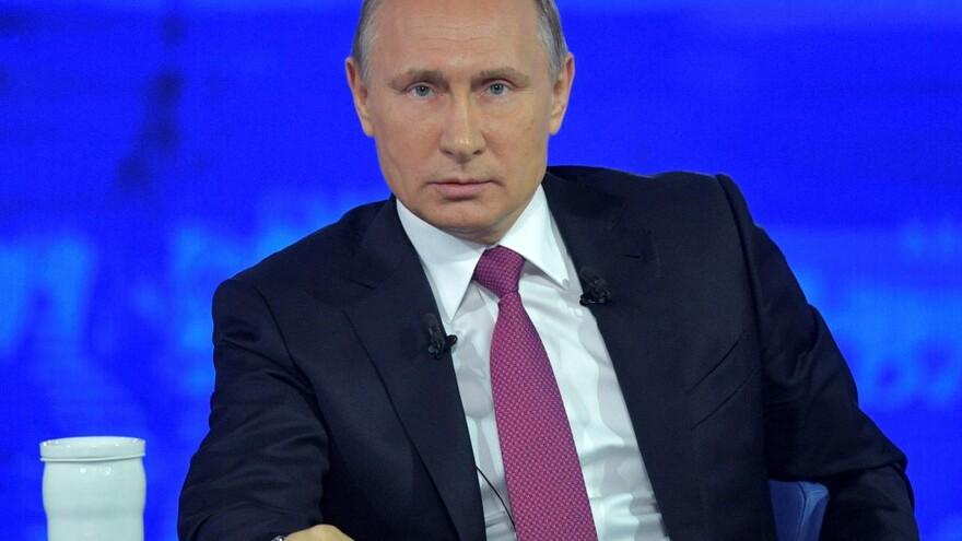 В. Путин - С 2020 года выплаты на ребенка будут получать семьи с доходом 2 прожиточных минимума