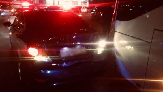 В Тольятти в ДТП пострадал ребенок