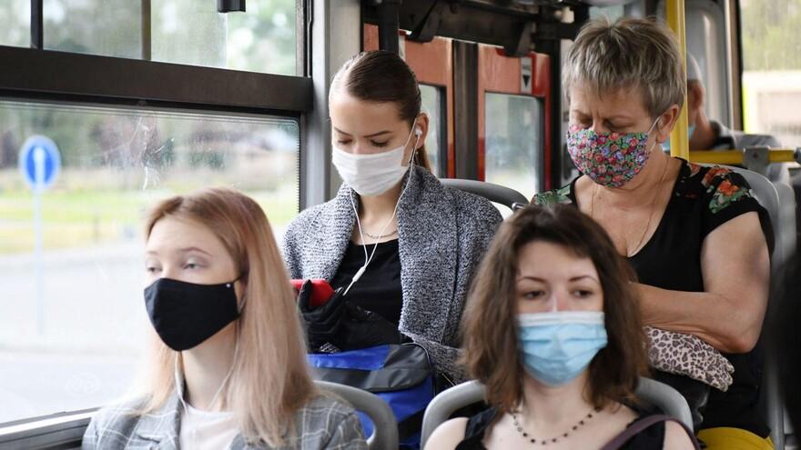 В Самарской области ужесточили меры к нарушителям масочного режима