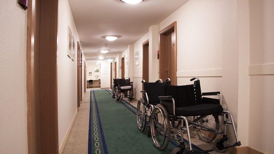 В Самарской области на время пандемии COVID-19 изменят закон для инвалидов