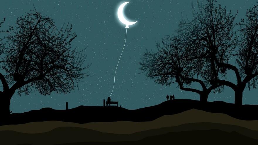 Лунный календарь на 12 декабря