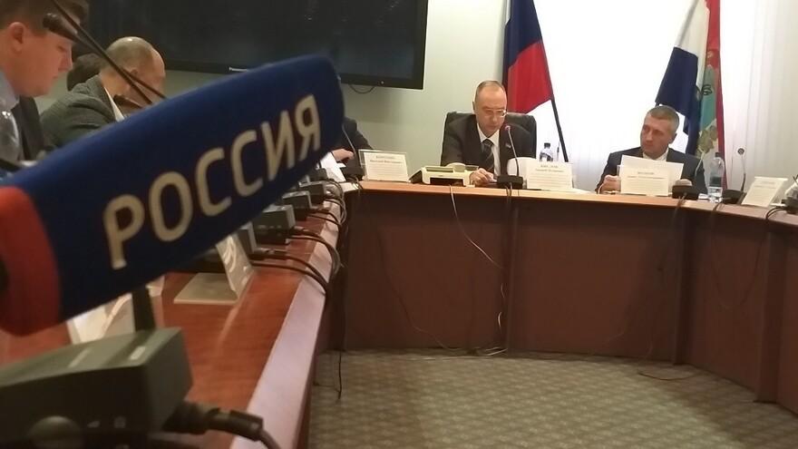 Повышение взносов в фонд капитального ремонта обсудили в Самарской Губернской Думе