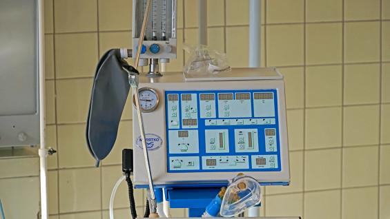 В больницах Самарской области пополнят запас ИВЛ: список медучреждений