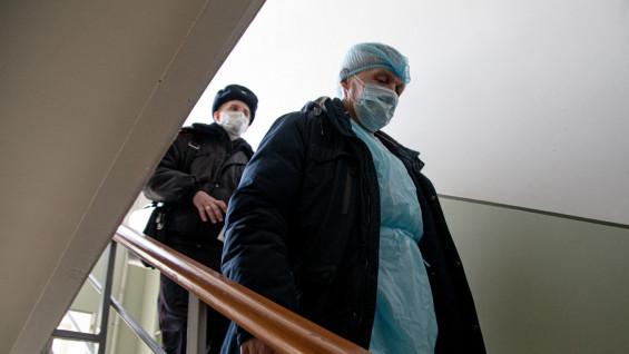 МЧС в Самарской области призывает граждан соблюдать режим самоизоляции